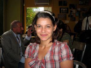 Carly Hirschberg